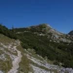 Brunnkogel – Hochleckenkogel