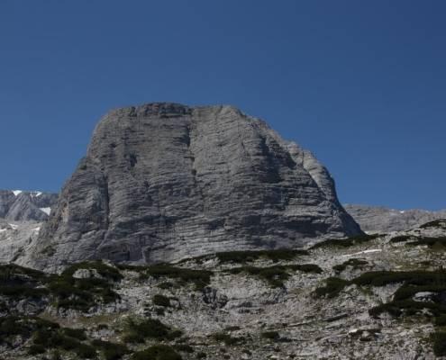Wanderung auf das Wiesberghaus und den großen Ochsenkogel