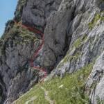 Höllkogel – Feuerkogel – Kaiserweg