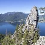 Traunstein – Naturfreundesteig