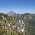 Zwillingskogel – Durchgang – Steineck
